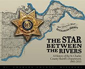 The Star Between the Rivers Cover