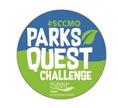 Take the Parks Quest Challenge for a chance to win prizes.