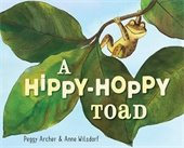 Join us for our Hippy Hoppy Toad Day event at Quail Ridge Park on April 5.