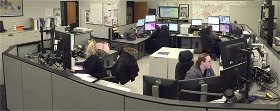 St. Charles County Police Dispatch