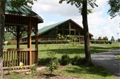 Quail Ridge Lodge and Gazebo