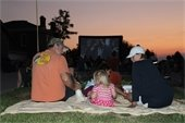 St. Charles County Parks and Recreation Department Presents Free Movies in the Park.