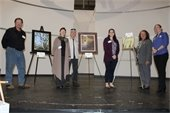 All participants of our Paint Your County Parks contest must attend the Nov. 10 reception.