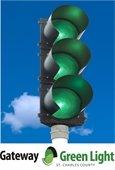 Gateway Green Light