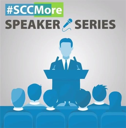 Speaker Series Graphic