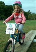 Take A Kid Mountain Biking Day is Sept. 9!