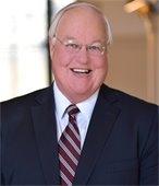 County Executive Steve Ehlmann