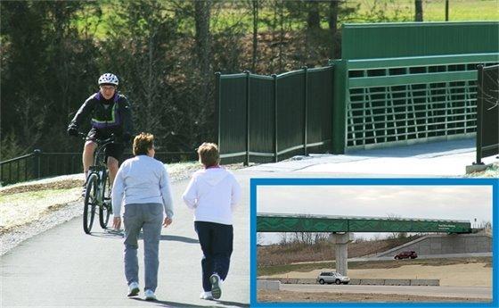 Citizens on Centennial Greenway