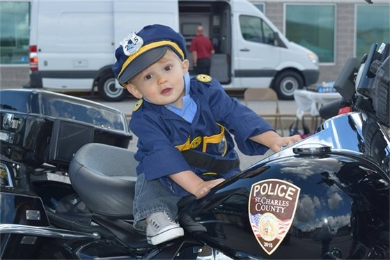 PD Open House