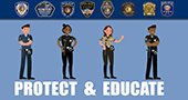Police Safety Campaign