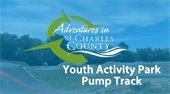 County Adventures YAP Pump Track