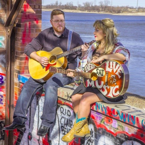 Shamrockin' and Rollin' event at the YAP features free concert with Whiskey Raccoon and Third Wheel Brewing!
