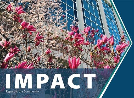 IMPACT Annual Report
