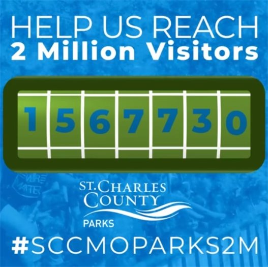 St. Charles County Parks 2M