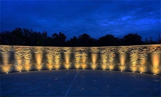 A Veterans Day Ceremony at Veterans Tribute Park on Nov. 11 is open to the public.