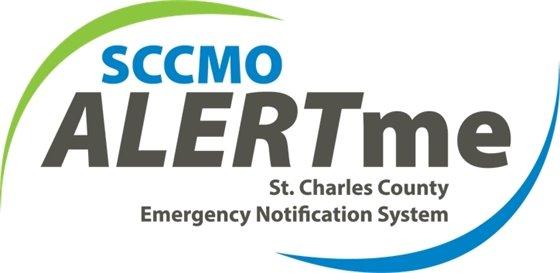 SCCMO AlertMe Logo