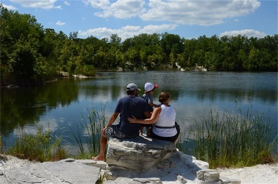Make lasting memories in 2021 while visiting St. Charles County Parks.