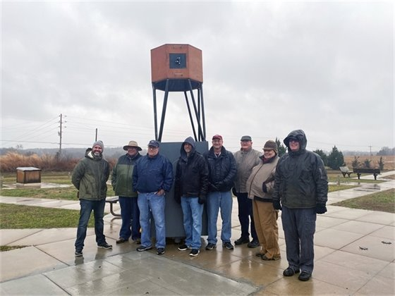 Largest publicly-viewing telescope in Missouri opens at Broemmelsiek Park!