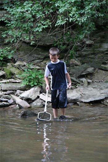 Amazing summer camps await children ages 6-15!