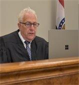 Municipal Court Judge Joel Brett