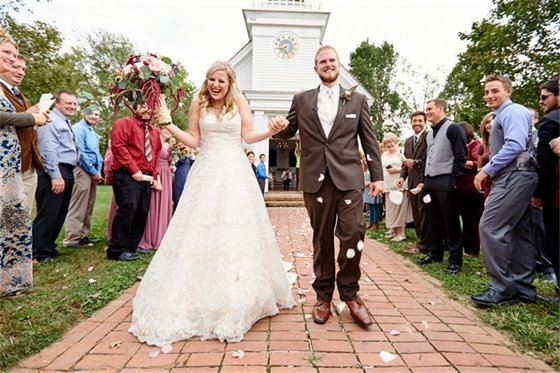 Find Your Perfect Place to Say 'I Do!' in a St. Charles County Park