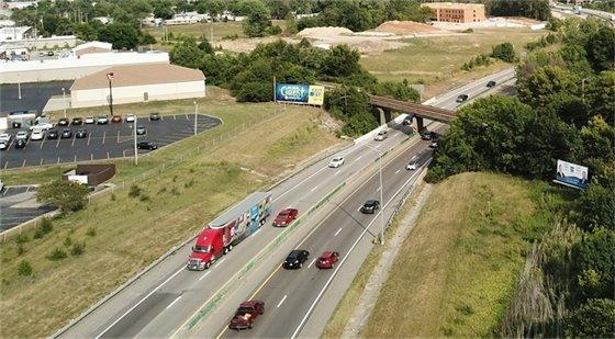 I-70 at Wentzville