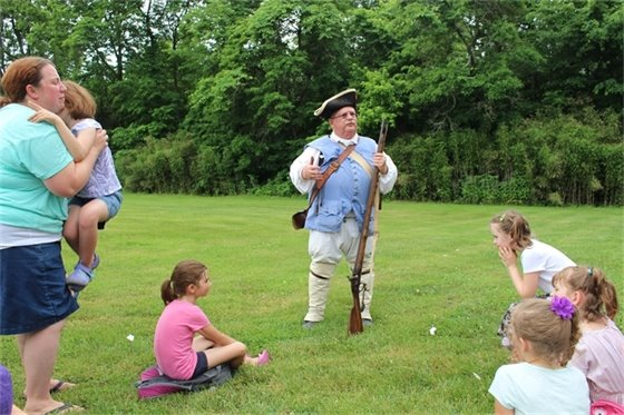 May Homeschool Day has moved to June 16 and 17 at The Historic Daniel Boone Home.