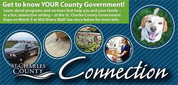 St. Charles County Government Expo