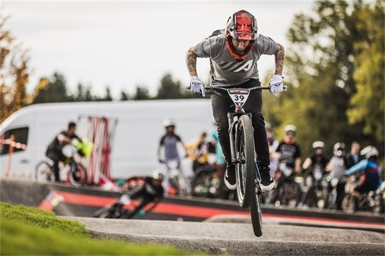 BMX Pro Racer and 2019 Redbull UCI Pump Track World Champion Tommy Zula will visit the St. Charles County Youth Activity Park, Saturday, Nov. 7!