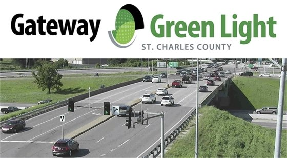 Gateway Green Light Traffic Monitoring
