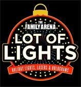 Lot of Lights