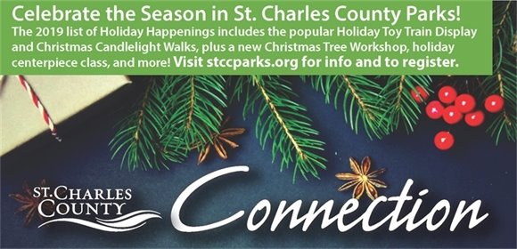 St. Charles County Connection Header