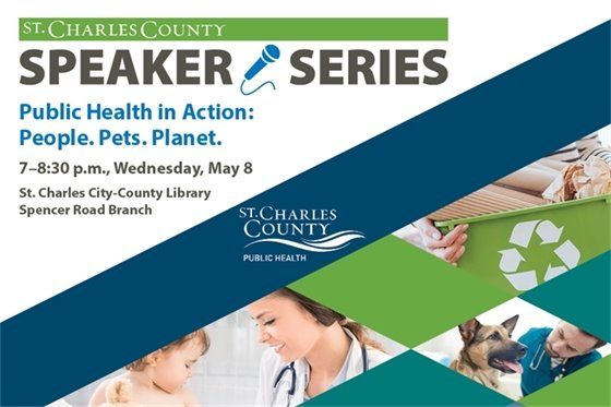 Speaker Series Public Health