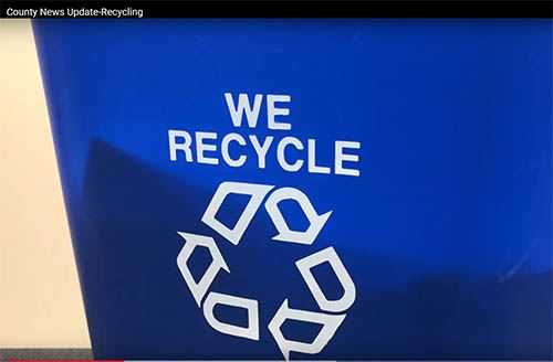 Watch this video to learn more about recycling changes in St. Charles County