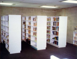 Inmate Library