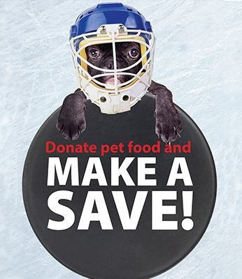 Make a Save Pet Adoption Promotion