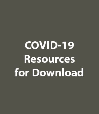 COVID Resources For Download