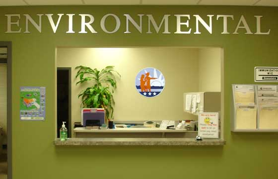 Environmental Office