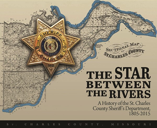 Star Between the Rivers Cover Front