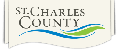 St. Charles County Data Portal logo