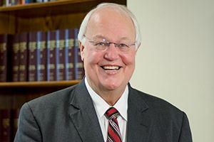 Steve Ehlmann - County Executive