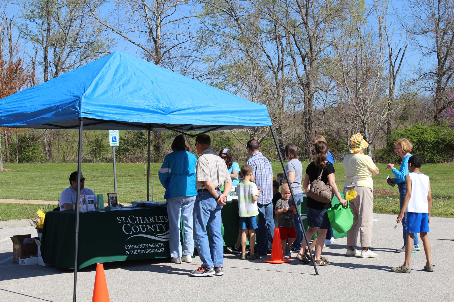 2016 Earth Day Celebration